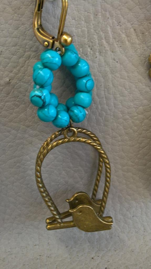 protection - turquoise
